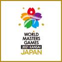 ワールドマスターズゲームズ2021関西 バナー