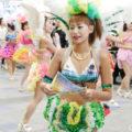 神戸まつり2017 PRキャラバン隊