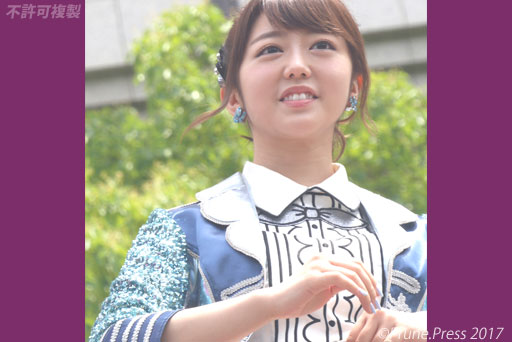 神戸まつり2017 AKB48 画像